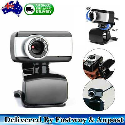 50 Mega USB 2.0 Pixel Web Cam HD Camera Web with Mic Microphone for Computer PC