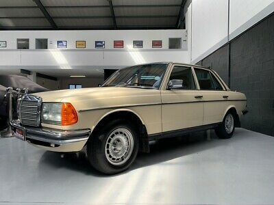 1985 MERCEDES 280e auto- Quite simply it is exceptional !