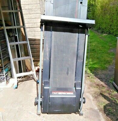 York Pacer 2750 Motorised Treadmill with Incline 2017 Model