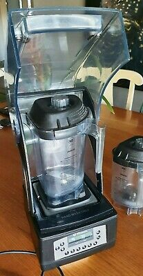 Vitamix VM0149A Commercial Blender with 2 Jugs and Lids