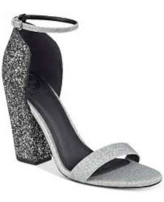 Guess Womens BamBam3 Open Toe Special Occasion Ankle Strap Sandals