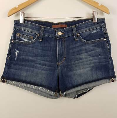 JOE'S JEANS |  Womens The Markie Denim shorts NEW  [ Size AU 11 or US 29  ]