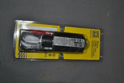 Square D Wiggy  voltage tester 6610 VT1S 6610VT1S NOS FREE SHIPPING