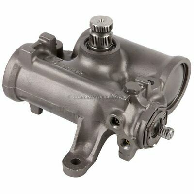 For International Navistar Replaces Saginaw 1681130 Power Steering Gear Box