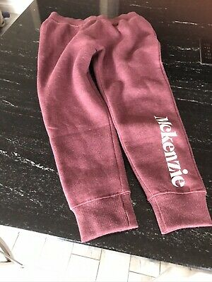 MCKENZIE GIRLS TRACKSUIT BOTTOMS - Age 8-10 Years - Height 122 cm