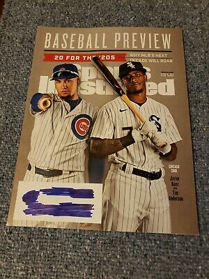 SPORTS ILLUSTRATED SPRING 2020- BASEBALL PREVIEW- 20 for the '20s
