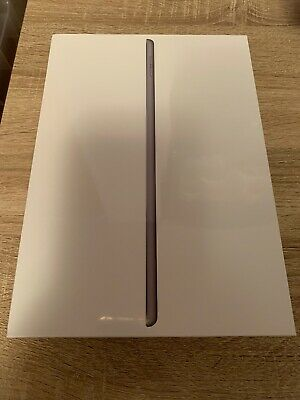 Apple iPad 7th Gen 32GB Space Gray Wi-Fi MW742LL/A (Latest Model) NEW & SEALED
