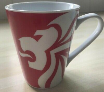 London 2012 Olympics Team GB Mug