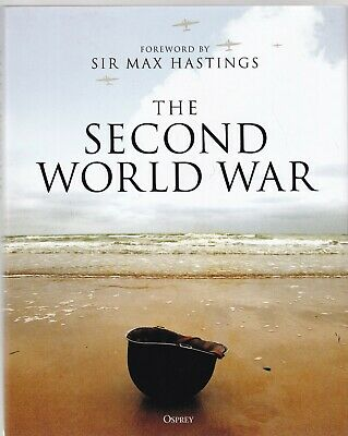 The Second World War (Hardcover) Book by David Horner
