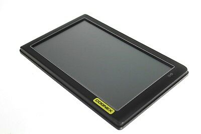 """TESTED Cognex PMX-090T VisionView 900 9"""" Touchscreen 825-0428-1R 24VDC 2A"""