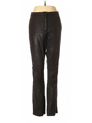 Philosophy Republic Clothing Women Black Casual Pants 6