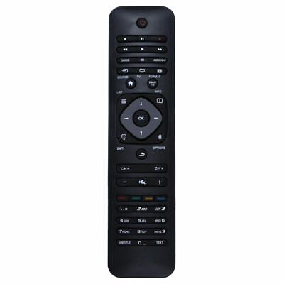 New Replacement Universal Remote Control for Philips LCD/LED + Digital Smart TV