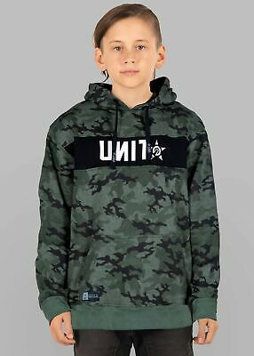 UNIT Clothing Trek Youth Hoodie