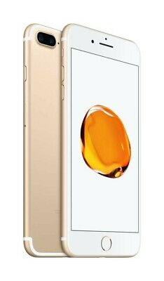 Apple iPhone 7 128GB (Unlocked) - Gold