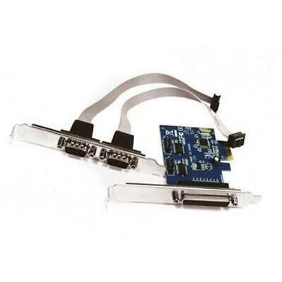 Scheda PCI approx! APPPCIE1P2S 1 Parallelo