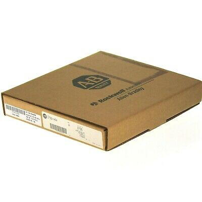 New Allen Bradley 2755-ASN /A AdaptaScan OLP Software & Embedded Firmware