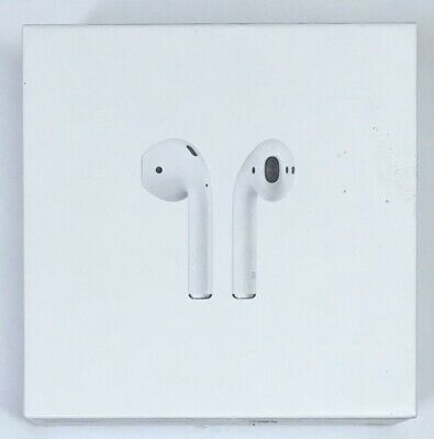 Apple AirPods 2nd Generation with Charging Case - White MV7N2AM/A