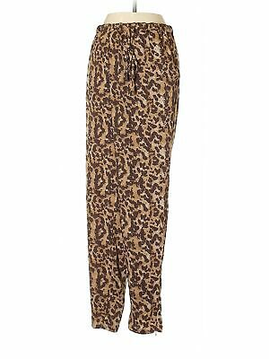 Vince Camuto Women Brown Casual Pants S