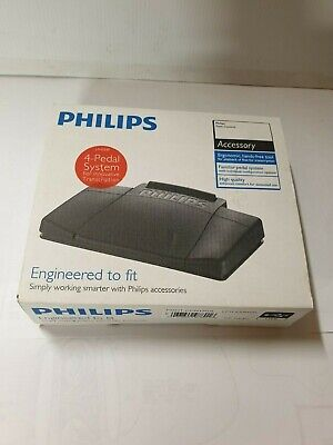 Philips LFH-2330 Configurable USB Foot Control/Pedal.