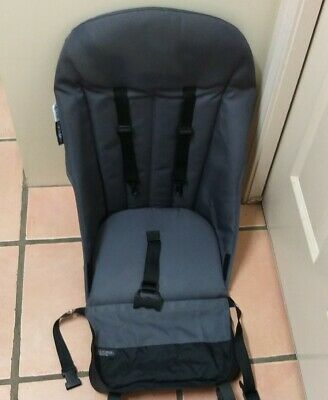 bugaboo cameleon seat fabric with part harness Cam 1, 2, & frog