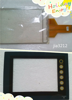 1pcs UG221H-LE4 touch screen protective film