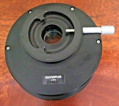 Olympus Magnification Changer for BH & CH microscopes