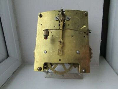 Smiths Enfield Striking Mantel Clock Movement