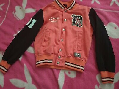 Girls Majestic Jacket Age 8-10years L@@K ❤