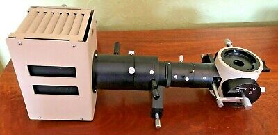 Fluorescence Attachment for Olympus BH & CH Series Microscopes