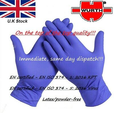 Disposable gloves Natural rubber / Vinyl medical,Individually packed,Sterile!