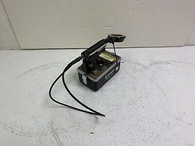 Bicron Surveyor M Radiation Meter Geiger Counter w/ PGM Pancake Probe