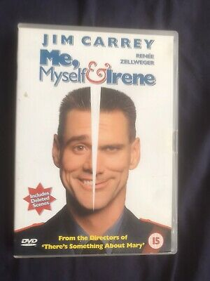 Me, Myself  Irene (DVD, 2001, Special Edition)