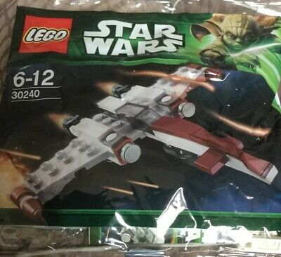 LEGO 30240 - STAR WARS Promo Set - New in PolyBag