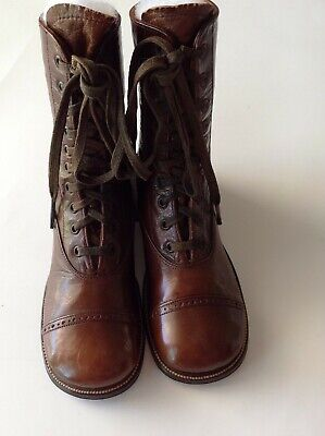 Antique Child's Boots