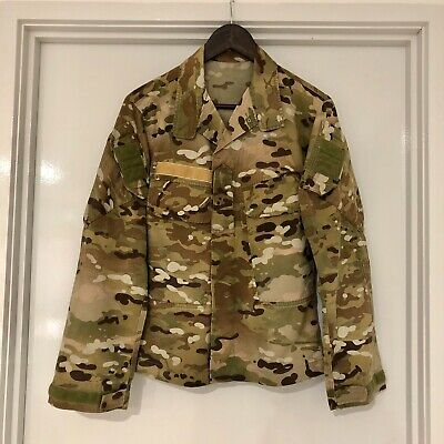 Australian Army Multicam AMCU Combat Uniform Shirt Smock *EXCELLENT CONDITION*