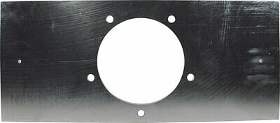 Allstar Performance Wide 5 Aluminum Set Up Plate P/N 10662