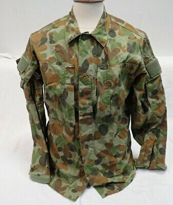 AUSTRALIAN ARMY UNIFORM SHIRT DPCU size 95R 2014 as new