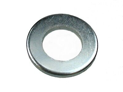 Details about  /TIMco Form A Zinc Plated Washers M6 M8 M10 M12 M16