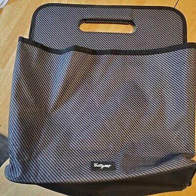 Thirty One 31 Fold up/out diaper bag sturdy