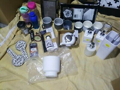 Job lot House Clearance Items Mostly New