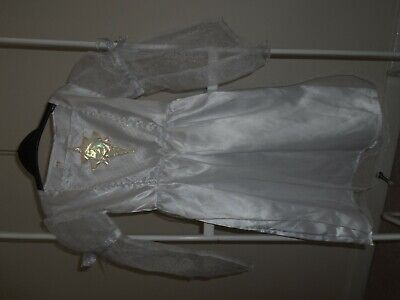 Angel dressing up dress. Age 5-7 years.