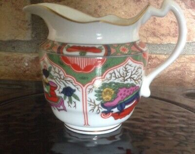 Cream Jug Royal Worcester Fine Bone China LOVELY SMALL JUG VERY PRETTY IN VGC