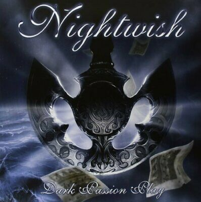 Nightwish - Dark Passion Play - Vinyl