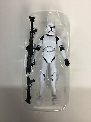 Lot 3x Bag Fit For 3.75/'/' Star wars action Figures Toys The Clone Ultra Rare