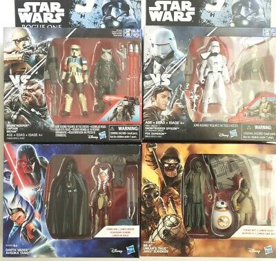 """Rebels The Force Awakens Rogue 1 Armour Up Discounts HASBRO STAR WARS 3.75/"""""""
