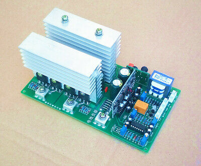 24//36//48//60 V 2000//3000//4500//5000W Pure Sine Wave Power Frequency Inverter Board