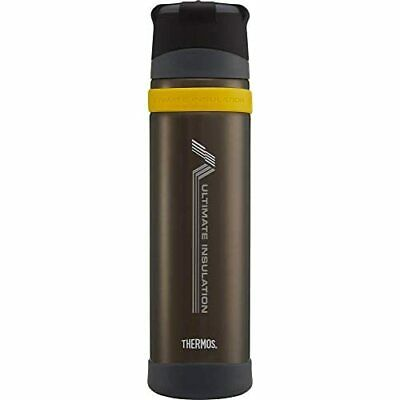 [cpf] Thermos Ultimate, MKII, 900 ml, Colore: Carbone