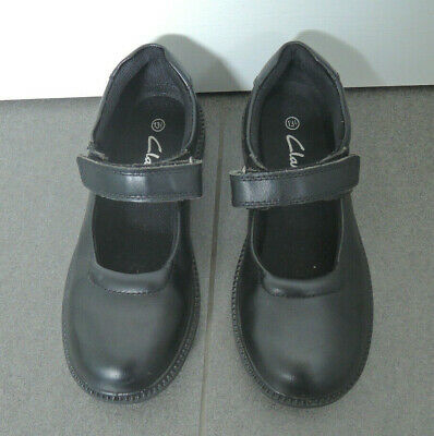 Clarks Rapture maryjane school shoes size 13.5