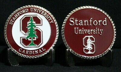 UNIVERSITY OF CALIFORNIA CAL COLLEGIATE COLLEGE COLLECTIBLE CHALLENGE COIN NEW