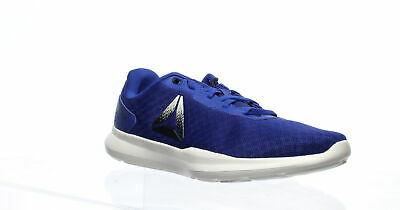 Reebok Mens Dart Tr Cobalt/Black/White Cross Training Shoes Size 9